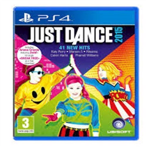 Image of Just Dance 2015 UK - PS4 (3307215790991)