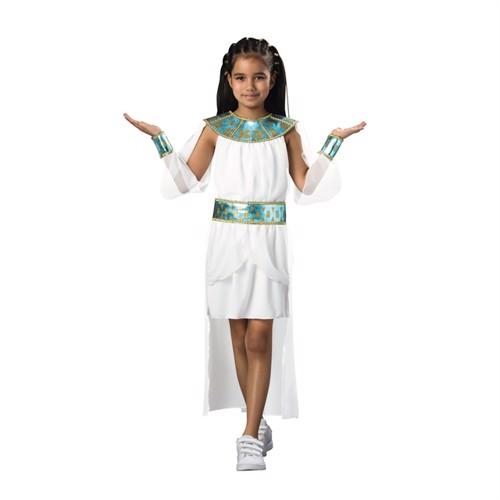 Image of K3 Pharaoh dress, 6-8 years (5414233226925)