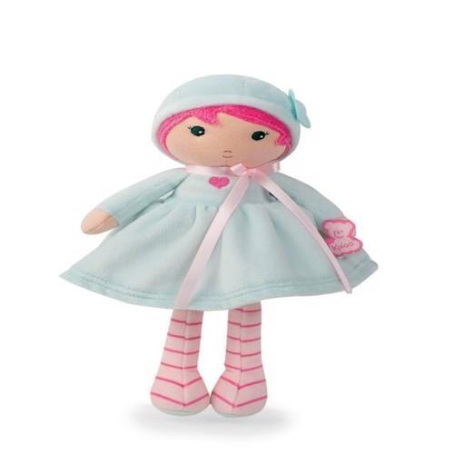 Image of   Dukke, Kaloo min første dukke 25 cm, Azure