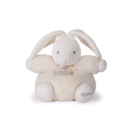 Image of   Bamse, Kaloo perle kanin i flot gaveæske, creme