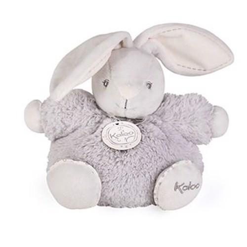 Image of   Bamse, Kaloo perle kanin i flot gaveæske, grå