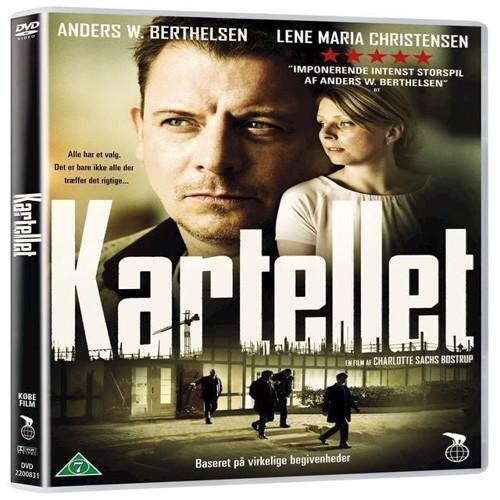Image of Kartellet DVD (5708758699860)