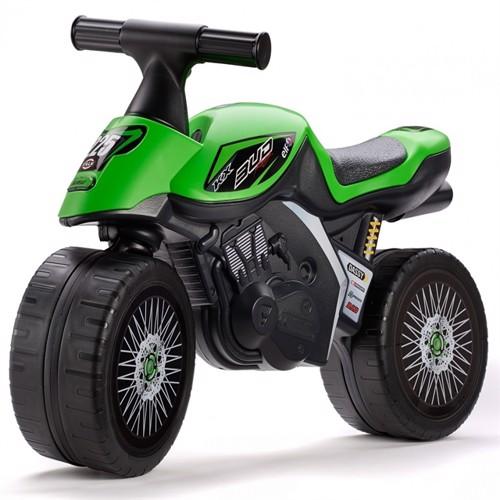 Image of Kawasaki Kx Løbemotorcykel
