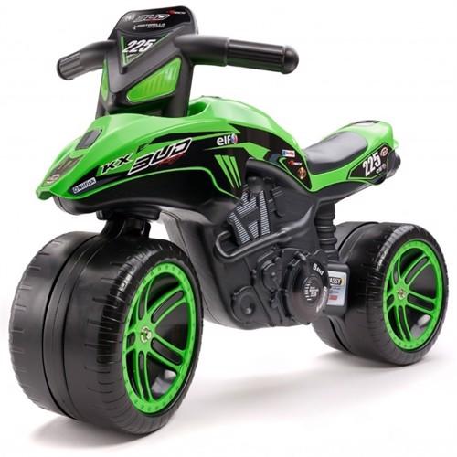 Image of Kawasaki. Løbe Motorcykel