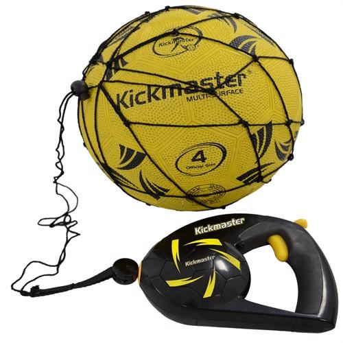 Image of Kickmaster træning af boldkontrol