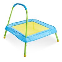 Kid Active Junior Trampolin Fra 2 År