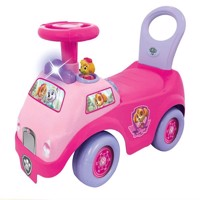 Kiddieland Paw Patrol Skyes Rescue Racer