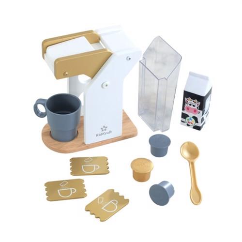 Image of Kidkraft lege kaffesæt