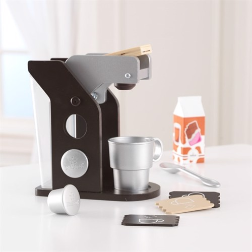 Image of Kidkraft Espresso Kaffesæt