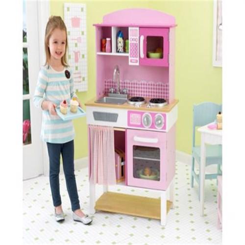 Image of Kidkraft Home Cookin Legekøkken