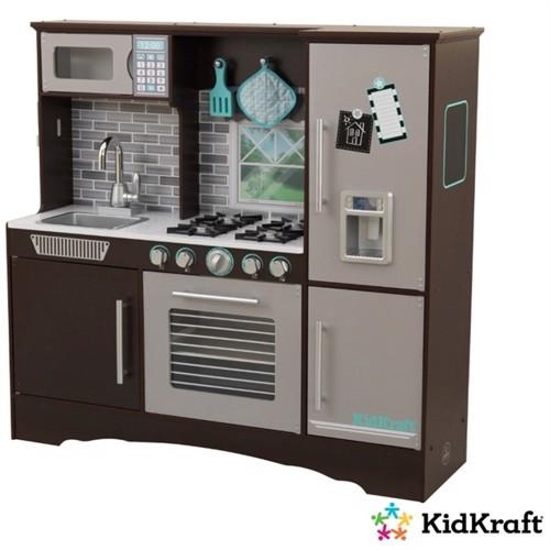 Image of Kidkraft Kulinarisk Espresso Køkken Til Børn