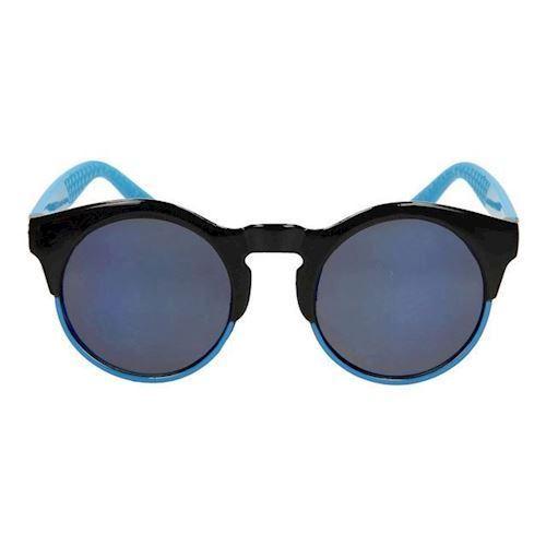 Image of Børnesolbriller browline blå