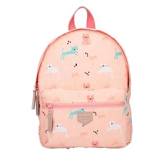Image of Kidzroom Backpack Mini Peach (8712645273788)
