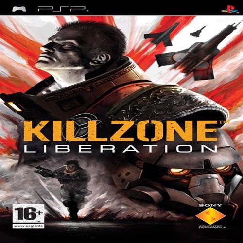 Image of Killzone Liberation Psp