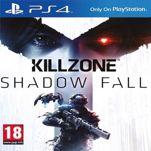 Image of Killzone: Shadow Fall (Nordic) PS4 (0711719275671)