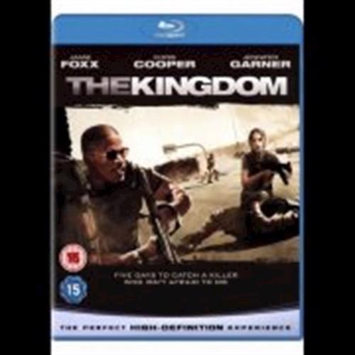Image of Kingdom Blu-ray (5050582583816)