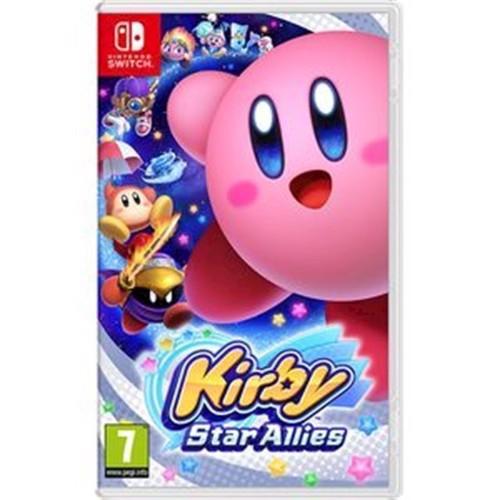 Image of   Kirby Star Allies UK, SE, DK, FI