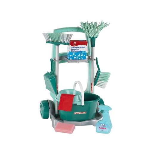 Image of Klein - Leifheit - Cleaning ?Trolley (KL6562) (4009847065629)
