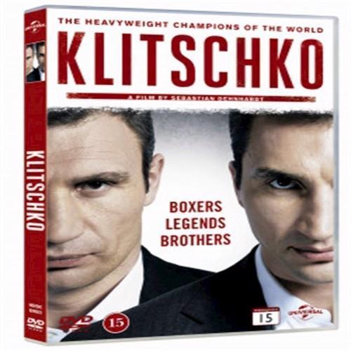 Billede af Klitschko  DVD