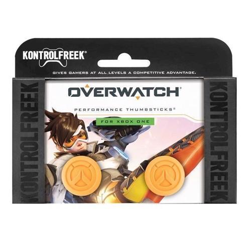 Image of Kontrolfreek Xbox One Overwatch Performance Thumbsticks - Xbox One (0704129160491)