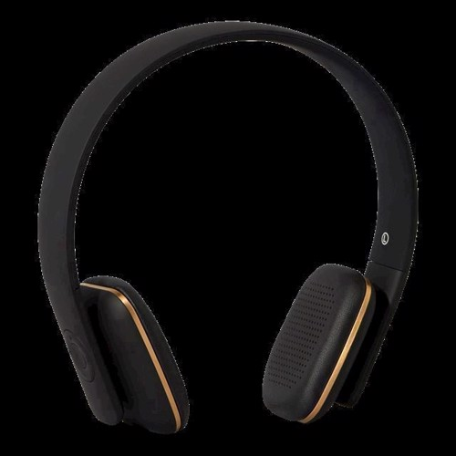 Image of   Kreafunk Ahead Headset Black Kfss02