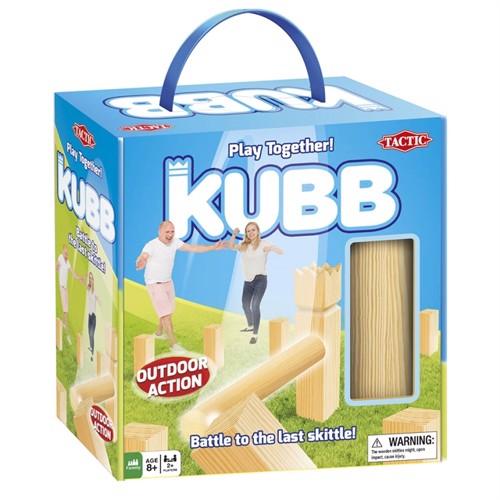 Image of Kubb