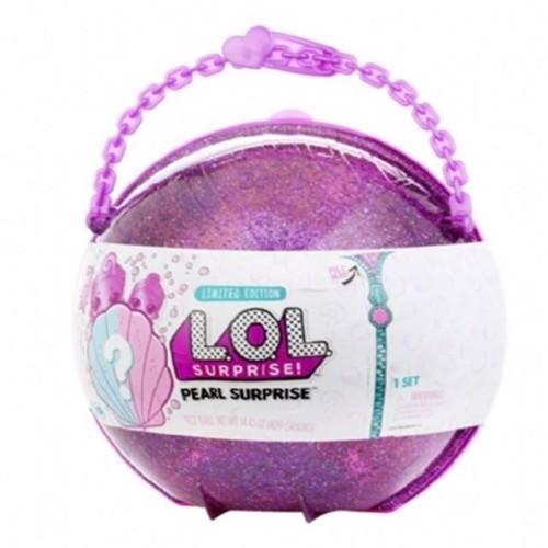Image of L.O.L. Surprise - Pearl Surprise (0035051554622)