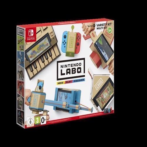 Image of   Labo Variety Kit