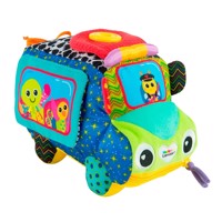 Lamaze Activities Bus
