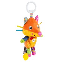 Lamaze - Flannery the Fox Activity Rattle (27525)