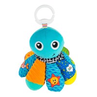 Lamaze Octopus Salty Sam