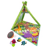 Lamaze Playgym 4in1