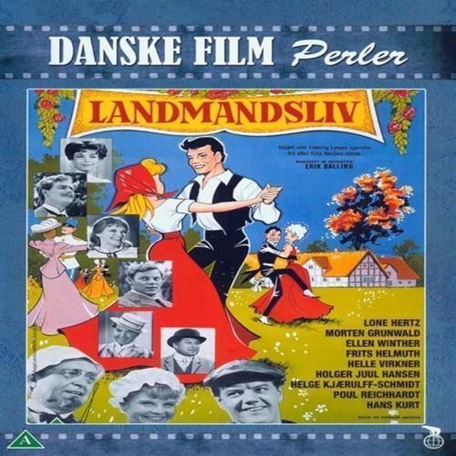 LANDMANDSLIV DVD  S