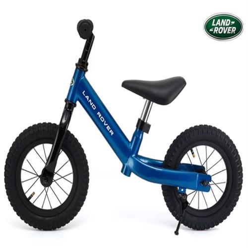Billede af Land Rover Løbe / Balance Cykel 12'', Blå