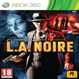 Image of   LA Noire