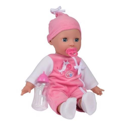 Image of Laura talende dukke