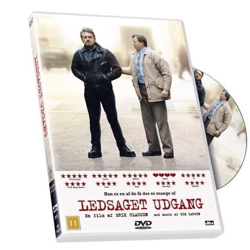 Billede af Ledsaget udgang DVD