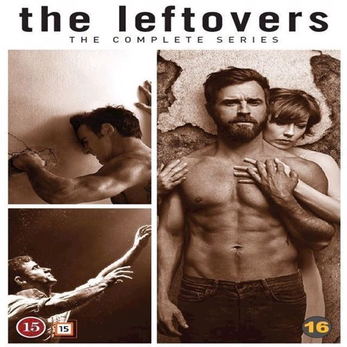 Image of Leftovers, The The Complete Series, Dvd (7340112738549)