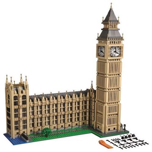Image of Lego Exclusive 10253 Big Ben