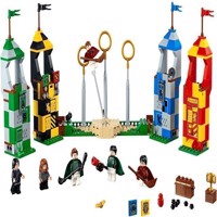 LEGO Harry Potter 75965, Quidditc kamp