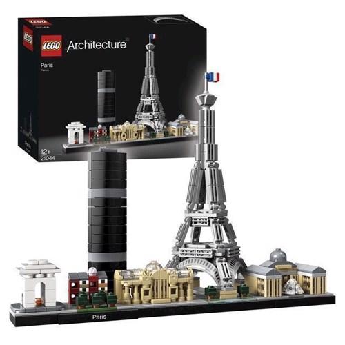 Image of LEGO Architecture 21044 Paris (5702016368314)