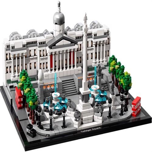 Image of Lego Architecture 21045 Trafalgar Square (5702016502206)