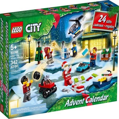 LEGO 60268