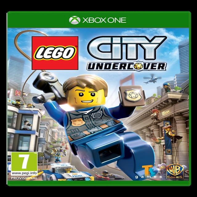 lego city undercover - ps4 køber du billigt her.