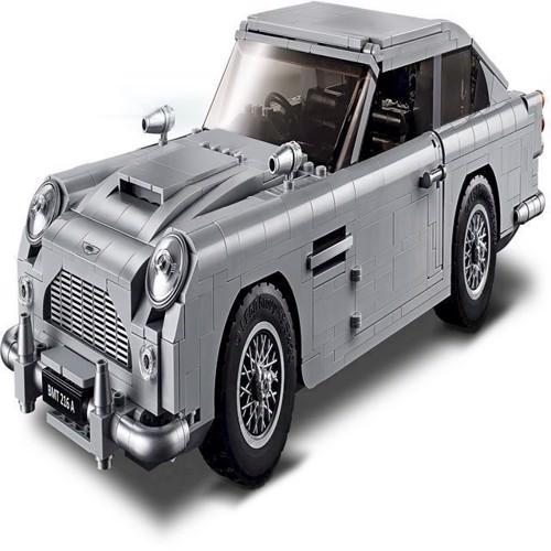 Image of Lego Creator - James Bond Aston Martin Db5 (10262)