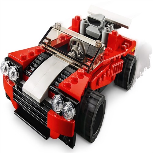 Image of Lego Creator 31100 sports bil