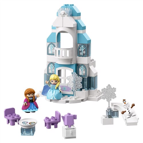 Image of Lego Duplo 10899 Frosent Is Slot