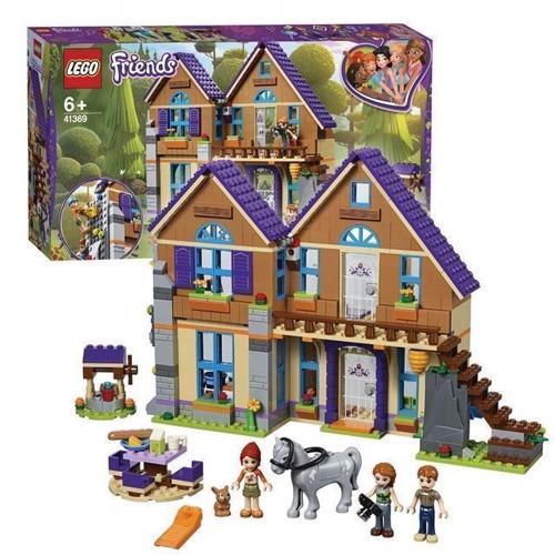 Image of LEGO Friends 41369 Mias Hus