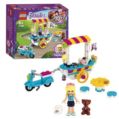 Image of Lego Friends 41389 isvogn