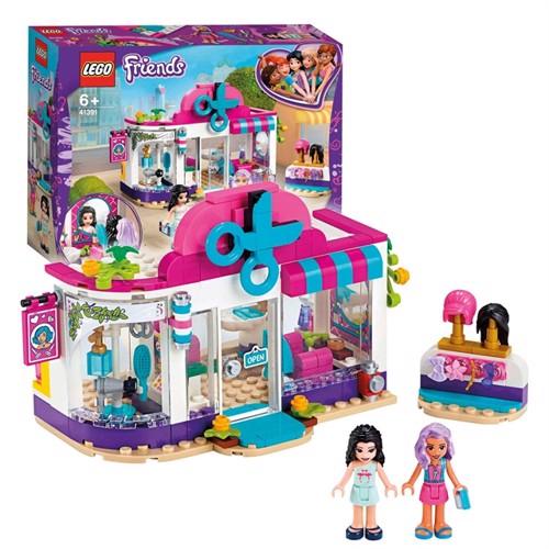 Image of Lego Friends 41391 Heartlake city frisør